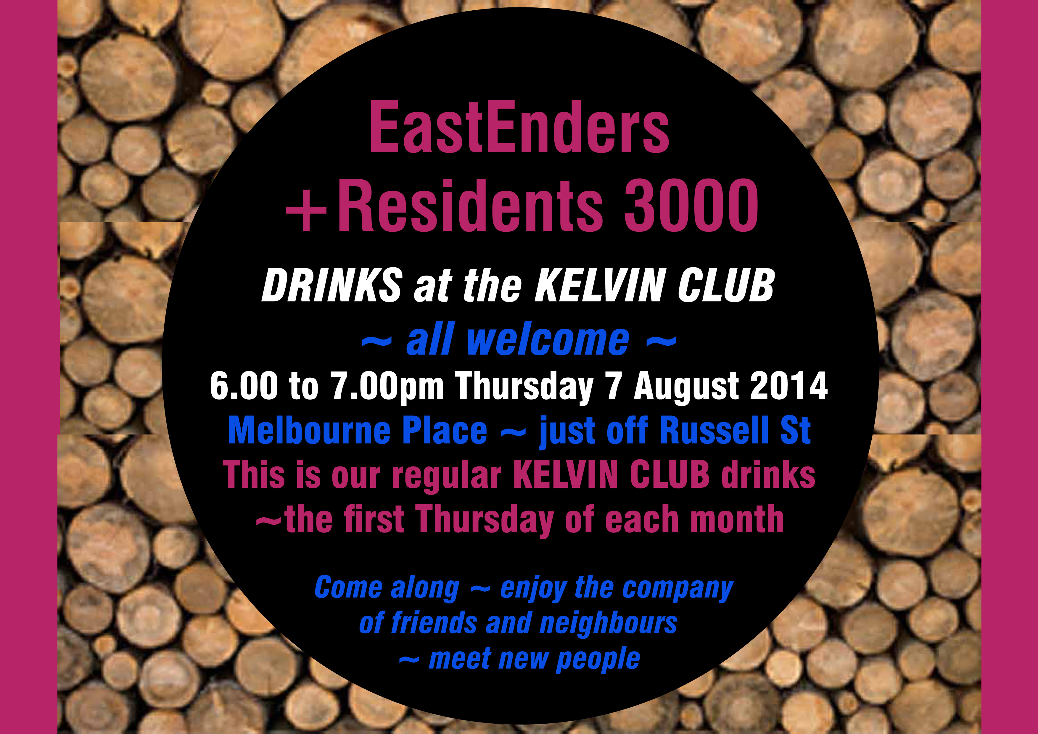 EE Inc R3000 August Social