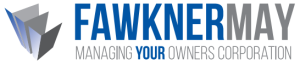 Fawkner May Logo Large